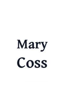 Mary Coss Studio